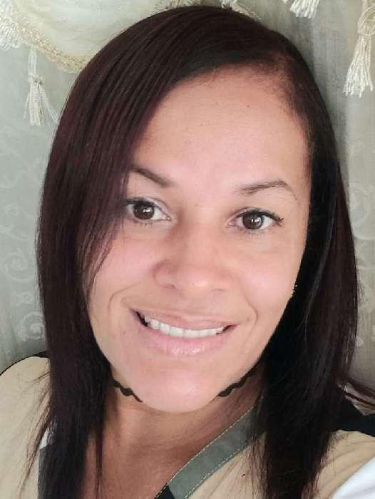 Gitana, Mujer de La Habana buscando pareja