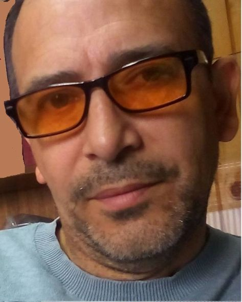 Juan, Hombre de Puerto Montt buscando conocer gente