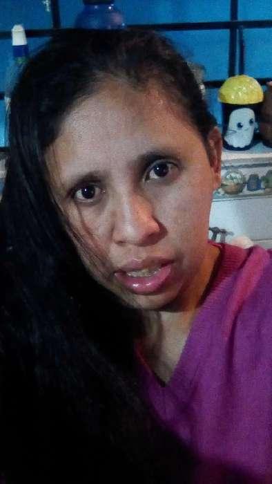 Gata236, Mujer de Asunción buscando amigos