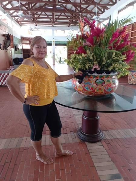 Doris, Mujer de Chiriquí buscando pareja