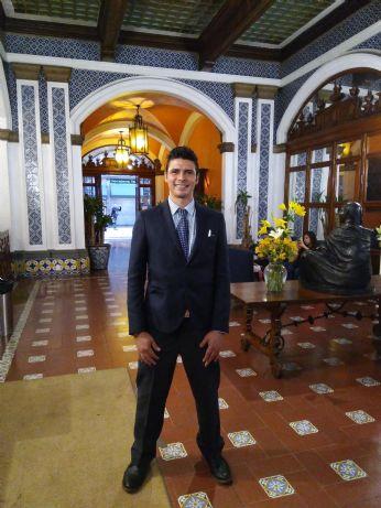 Efrain , Hombre de Buenos Aires buscando pareja