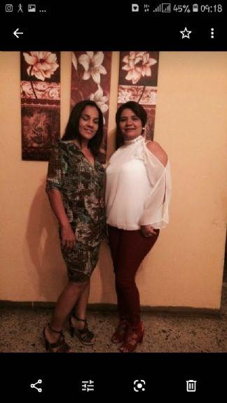 Amatista, Mujer de Ciudad Guayana buscando amigos