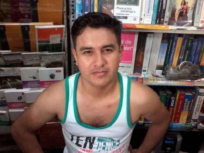 Alejandro, Hombre de Piura buscando amigos