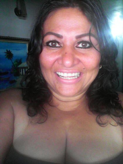 Anderline , Mujer de Caracas buscando amigos