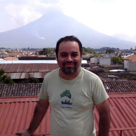 Alejandro, Hombre de El Pajonal buscando una cita ciegas