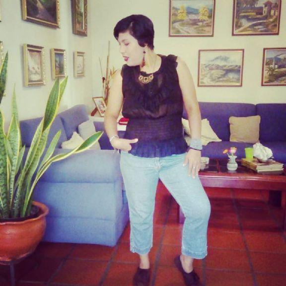 Yamile  rodriguez, Chica de Trujillo buscando pareja