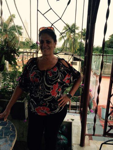 Elena, Mujer de Cuba buscando amigos