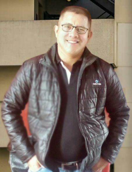 Williams j, Hombre de Provincia de Lima buscando una cita ciegas