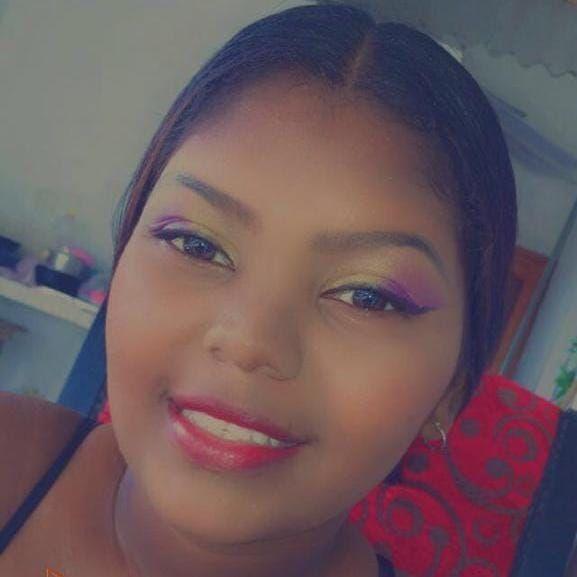 Estefani garcia , Mujer de Cartagena buscando amigos