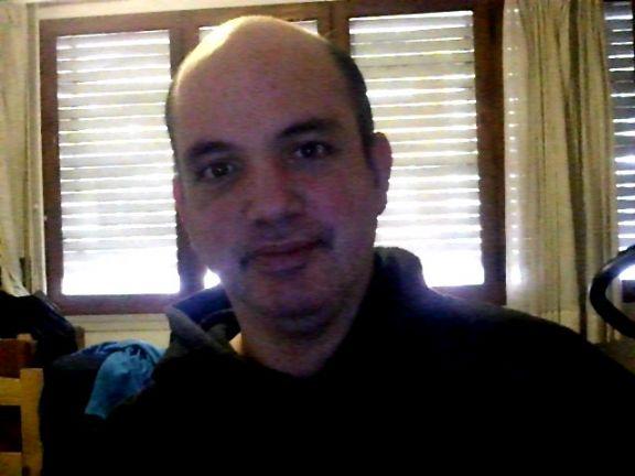Raul201174, Hombre de Buenos Aires buscando conocer gente