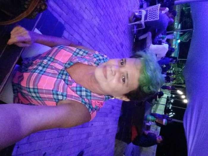 Lidia, Mujer de La Habana buscando conocer gente