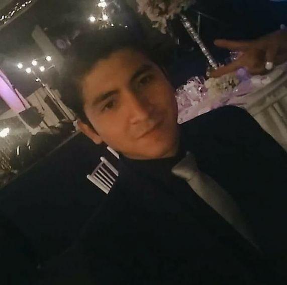 Juan, Chico de Arequipa buscando conocer gente