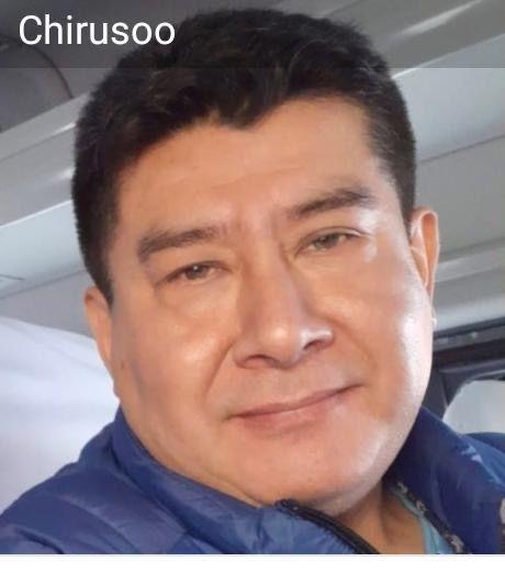 Paulo e tasayco, Hombre de Ayacucho buscando pareja