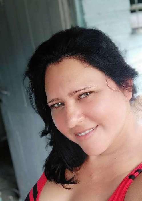 Yordy, Mujer de Camagüey buscando amigos
