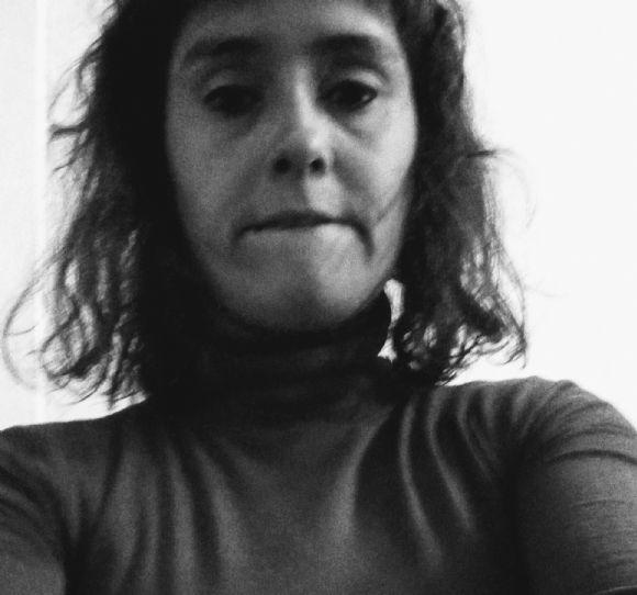 Ani, Mujer de La Plata buscando pareja