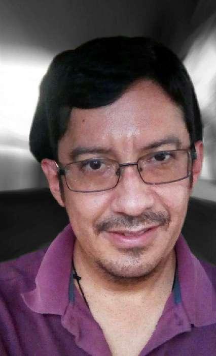 Manuel, Hombre de Ciudad de Guatemala buscando conocer gente