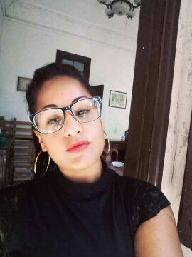 Linda, Mujer de La Habana buscando pareja
