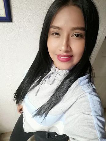 Sofia, Chica de San José buscando una cita ciegas