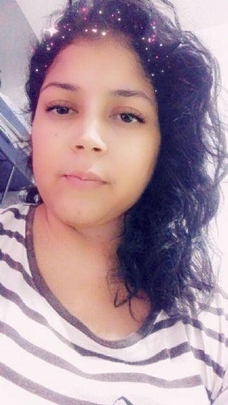 Diana, Mujer de Lima buscando conocer gente