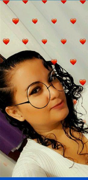 Katherine, Chica de Alajuela buscando conocer gente