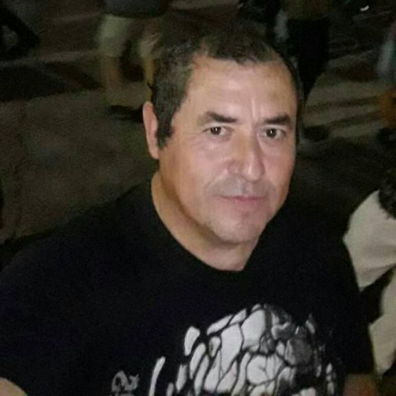 Roger, Hombre de Córdoba buscando conocer gente