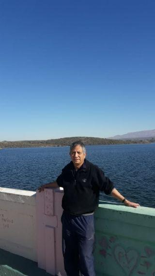 Marcelo, Hombre de Villa Mercedes buscando amigos