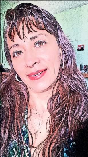 Patruck, Mujer de Ciudad de México buscando pareja