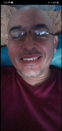 Humberto, Hombre de Lima buscando amigos