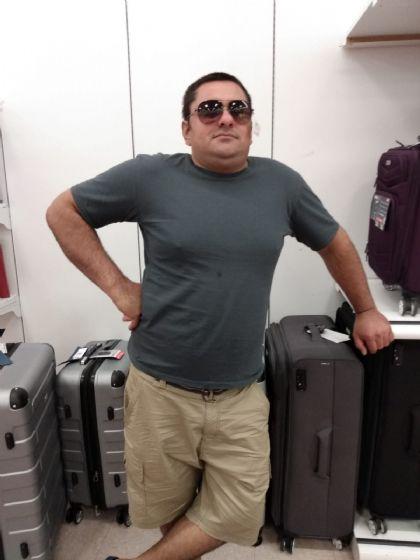 Daniell, Hombre de Jacksonville buscando conocer gente