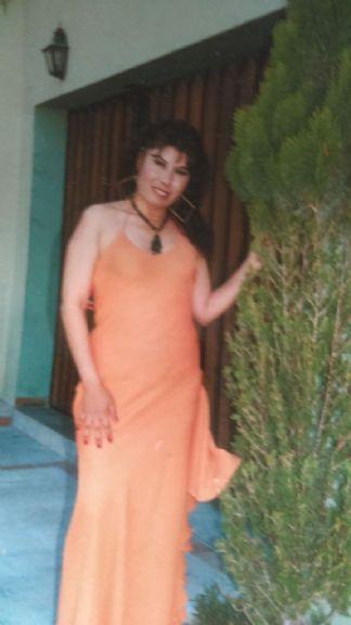 Britany, Mujer de Arequipa buscando pareja