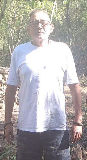 Ruben, Hombre de Posadas buscando conocer gente