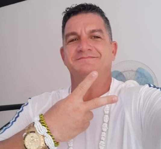 Sergio, Hombre de La Habana buscando pareja