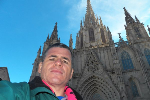 Roberto, Hombre de Alajuela buscando pareja