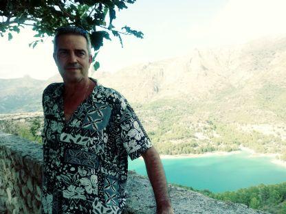 Jose, Hombre de Madrid buscando conocer gente