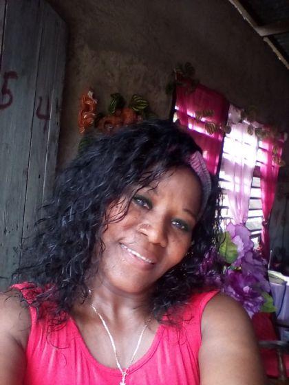 Yamilet, Mujer de Cuba buscando pareja