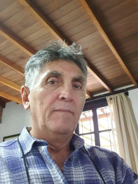 Francisco, Hombre de Medellín buscando pareja