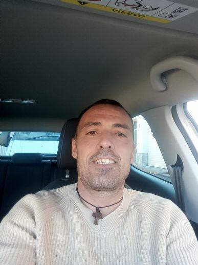Miguel, Hombre de Balsareny buscando conocer gente