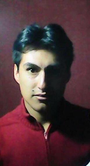 José luis, Hombre de Cajamarca buscando conocer gente