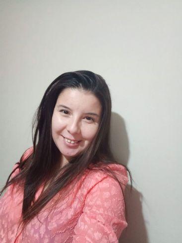 Natalia, Mujer de Miami buscando pareja