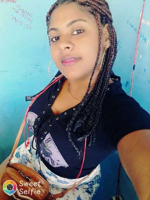 Maria, Chica de Santo Domingo Este buscando conocer gente