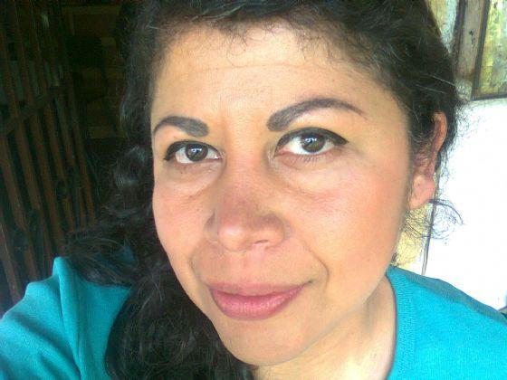 Angelica, Mujer de Mérida buscando pareja