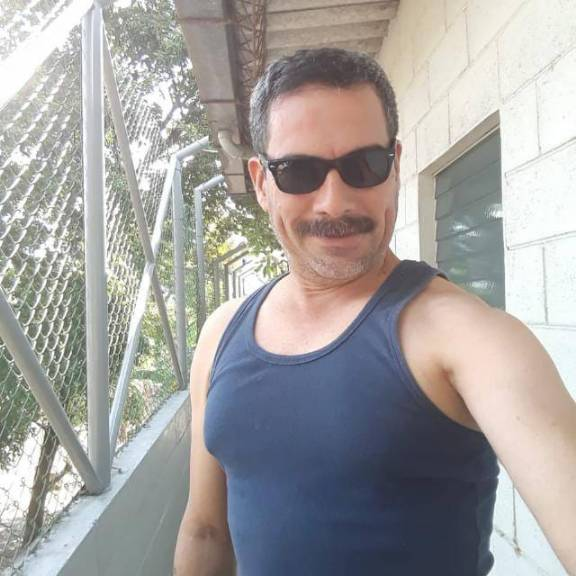 José , Hombre de Río Gallegos buscando pareja