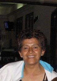 Isabel, Mujer de Salta buscando conocer gente