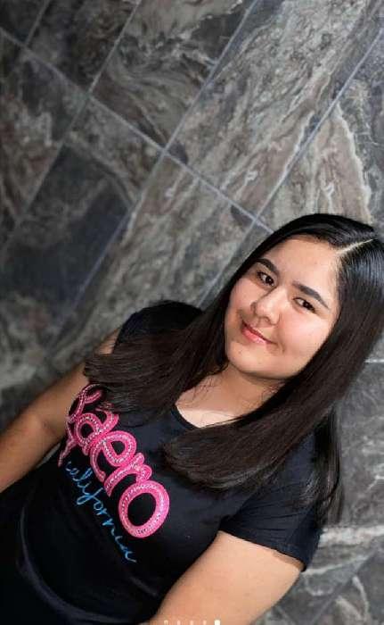 Dinora, Chica de San Juan de los Lagos buscando una cita ciegas