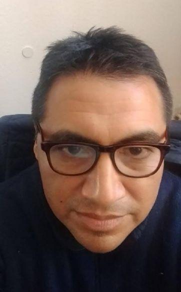 Osvaldo, Hombre de Mendoza buscando una cita ciegas