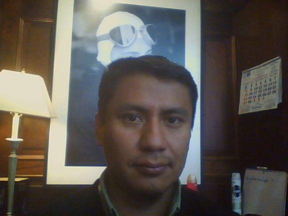 Francisco ajanel, Hombre de Guatemala City buscando pareja