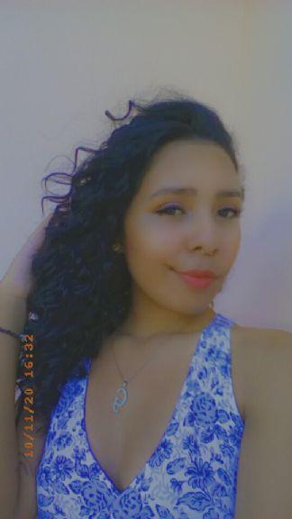 Gabriela, Chica de Madrid buscando pareja