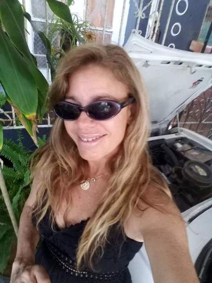 Betty, Mujer de La Habana buscando pareja