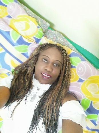 Yolaisi, Mujer de Santiago de Cuba buscando pareja