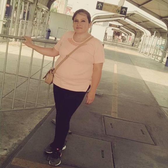 Monica, Mujer de Lima buscando conocer gente